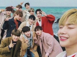 wanna one go ep3